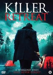 Killer Retreat, (DVD)