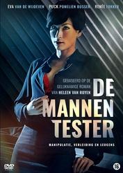 Mannentester, (DVD)