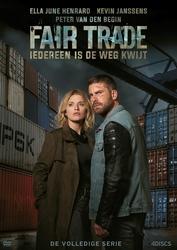 Fair Trade, (Blu-Ray)