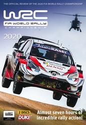 World Rally Championship...