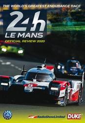 Le Mans 2020, (DVD)