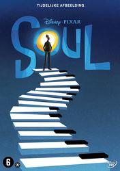 Soul, (DVD)