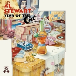 YEAR OF THE CAT-EXPANDED-...