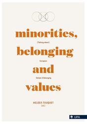 Minorities, belonging and...