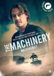 Machinery, (DVD)