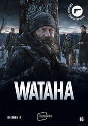 Wataha - Seizoen 2, (DVD)