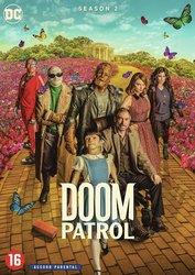 Doom patrol - Seizoen 2 ,...