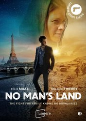 No man's land, (DVD)
