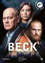 Beck 8, (DVD)
