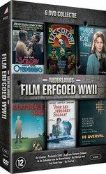 WW II Oorlogsbox, (DVD)