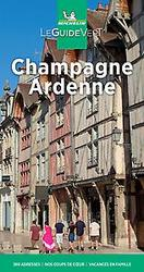 GUIDE VERT - CHAMPAGNE,...