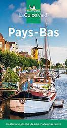 GUIDE VERT - PAYS-BAS