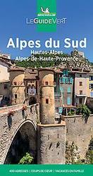 GUIDE VERT - ALPES DU SUD,...