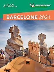 GUIDE VERT - BARCELONE 2021...