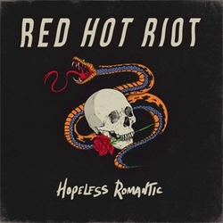HOPELESS ROMANTIC-10'/EP-