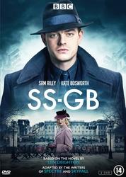 SS-GB, (DVD)