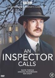 An Inspector Calls, (DVD)