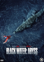 Black Water Abyss  , (DVD)