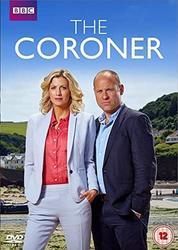 Coroner - Seizoen 1, (DVD)