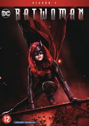 Batwoman - Seizoen 1, (DVD)