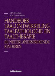 Handboek taalontwikkeling,...