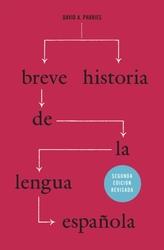 Breve historia de la lengua...