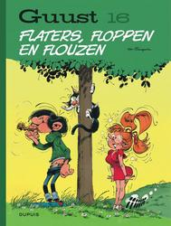 GUUST FLATER 16. FLATERS,...