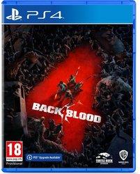 Back 4 blood, (Playstation 4)