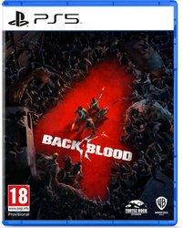 Back 4 blood, (Playstation 5)