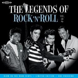 LEGENDS OF ROCK 'N' ROLL2...