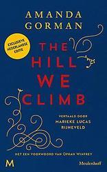The Hill We Climb -...