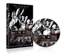 Rubika Shah - White Riot,...