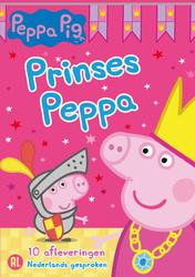 Peppa Pig - Princes, (DVD)