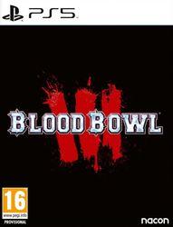 Blood bowl 3, (Playstation 5)