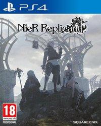 NierR Replicant Remake,...