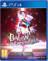 Balan Wonderworld ,...