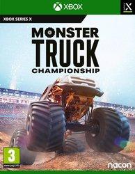 Monster truck Championship,...