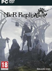 NierR Replicant Remake, (PC...