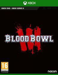 Blood bowl 3, (X-Box One)