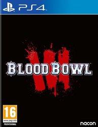 Blood bowl 3, (Playstation 4)