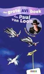 Het grote AVI boek van Paul...