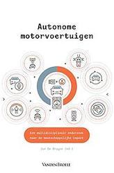 Autonome motorvoertuigen