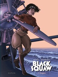 BLACK SQUAW 02. SCARFACE
