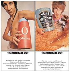 WHO SELL OUT -REISSUE-