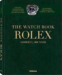 Rolex: The Watch Book, New,...