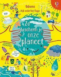 Zo bescherm je onze planeet