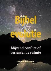 Bijbel en evolutie