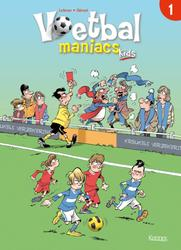 Voetbalmaniacs Kids 1