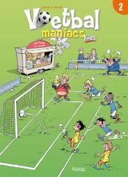 Voetbalmaniacs Kids