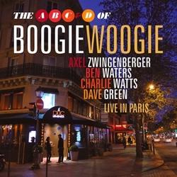 LIVE IN PARIS -DIGI-